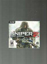 Sniper: Ghost Warrior 2 (PC, 2013), VG