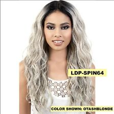 ORADELL MOTOWN TRESS LET'S LACE FRONT SYNTHETIC WIG  LDP- SPIN64