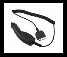New In Car Charger Cigarette For Iphone 4S, IPhone 3GS, IPod, IPad 2/3/4 UK POST