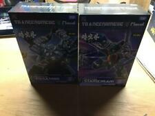 Takara Tomy Transformers Cloud TFC-D01 Megatron TFC-D02 Starscream US Seller