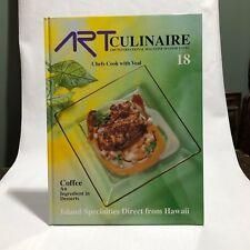 Art Culinaire 18