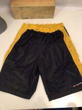 Tommy Hilfiger Popper Vintage Breakaway Shorts Athleitcs Size Medium Mens Pants