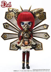 Pullip Dal Steampunk Icarus Doll  #JP149 New in Box Jun Planning / Groove