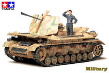 German AA Gun Mobelwagen 1:35 TA35237 - tamiya modellismo