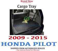 Genuine OEM Honda Pilot Cargo Tray 2009 - 2015