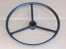 Steering Wheel For Ford 2600 2600v 2610 2810 2910 3000 3055 3100 3110 3120 3150