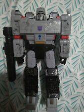 Transformers War for Cybertron WFC Siege Voyager Megatron
