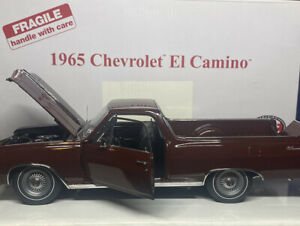Danbury Mint / ACME 1965 El CAMINO 1/18 Scale VERY LIMITED TO 300 Classic Chevy
