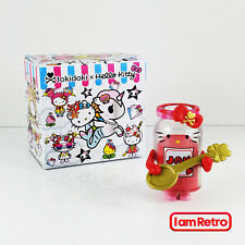 Berry Jam - Hello Kitty x TokiDoki Mini Series 2 Vinyl Figure Brand New
