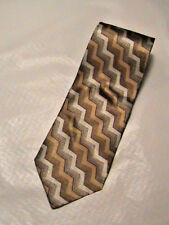 Men Tie Necktie 100% Imported Silk / Cravate Homme 100% Soie Importée - PROTOCOL