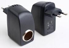 Netzteil Adapter für Zigarettenanzünder 230V 12V