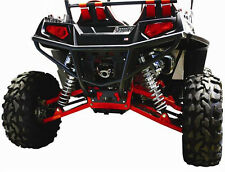 POLARIS RACEPACE REAR SMASH BUMPER FOR RZR/S/4 800  ~ BLACK