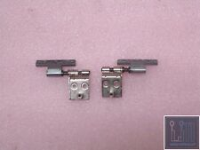HP DV4000 LCD Display Screen Hinges Left and Right Set