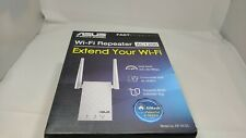 ASUS RP-AC55 Dual-Band AC1200 Wi-Fi Extender ,Access Point ,Media Bridge OPENBOX