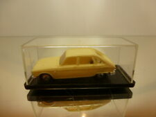 NOREV 531 RENAULT 16  - CREAM 1:86 - VERY GOOD IN BOX