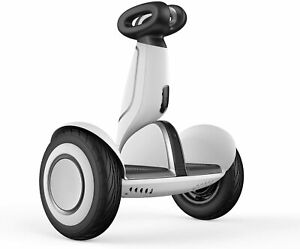 Segway Ninebot S-Plus Smart Electric Scooter Intelligent Lighting Remote Control