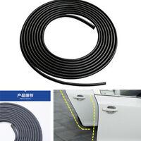16FT/5M Car Door Moulding Rubber Scratch Protector Strip Edge Guard Trim Sales