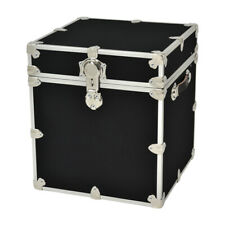 Rhino Storage Cube 18x18x20 for Camp, College & Dorm. USA Made