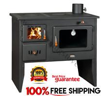 Manor Fireside-Hearth Brosse pour ouvrir les incendies et bois STOVES