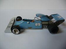 AMON AF101 n°30 MONACO GP 1974 C.AMON THIS WAY UP 033 Kit monté 1/43e