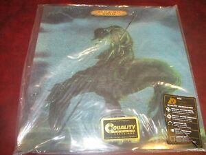 Beach Boys Surf's Up 200 GRAM AUDIOPHILE QUALITY RECORDS RARE LIMITED EDITION LP