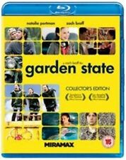 Garden State - Special Edition 2004 Blu-ray DVD