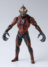 S.H. Figuarts Ultraman Belial Mega Monster Battle Ultra Galaxy Legends THE MOVIE
