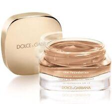 Dolce & Gabbana Perfect Finish Creamy Foundation Spf 15 # 144 Bronze, 30ml/1oz.