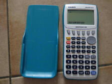 CALCULATRICE GRAPHIQUE CASIO GRAPH 35+ USB LYCEE BLANCHE