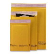 """Padded Kraft Bubble Envelope Mailer Bag...8.5"""" x 11""""...pack of 20"""