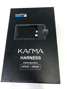 New GoPro Karma Grip/Drone Harness for Hero4 Black/Silver Camera Mount Hero 4