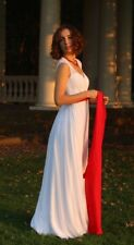 """Gorgeous Classic White Wedding Dress """"Morilee"""" by Madeline Gardner Size 6"""