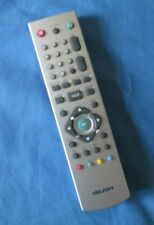 Genuine Original Bush IDLCD15W016HD TV remote Control Tested and Cleaned