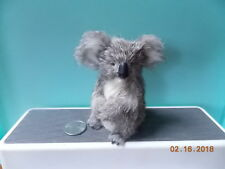 Furry Koala Figure