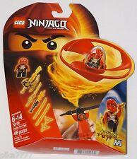 LEGO Ninjago Airjitzu KAI Flyer 70739 NEW build rip fly red fire ninja US Seller