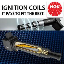 U5134 NGK NTK ENGINE IGNITION COIL [49073] 1 in Box