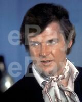 The Persuaders (TV) Roger Moore 10x8 Photo