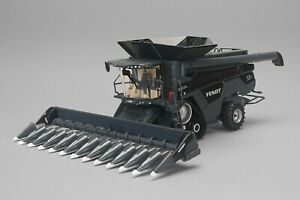 1:64 SpecCast *FENDT IDEAL* Model 9T Tracked Combine w/CORN & GRAIN HEADS *NIB*
