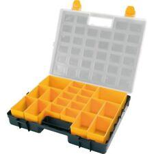 VALIGETTA PORTAMINUTERIE plastica con vaschette ART PLAST 2311 372x314x70 mm
