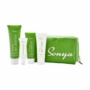 *New Forever Living Sonya Skincare System ( - Best For Combination Skin)*