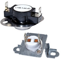 replacement fixed thermostat for inglis ied4400vq1. Black Bedroom Furniture Sets. Home Design Ideas