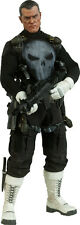THE PUNISHER - Punisher 1/6th Scale Action Figure (Sideshow Collectibles) #NEW