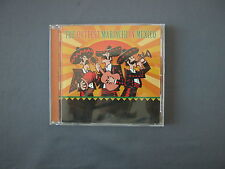 CD THE HOTTEST MARIACHI IN MEXICO Maruca Jarabe Tapatio Borracho Mancornadora