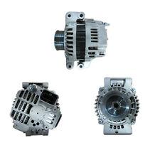 Fits SCANIA G420 DC12.1. DT12.1. Alternator 2004-on - 26538UK