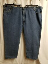 Men's Levi Strauss Jeans, Size 60/32  NWT.