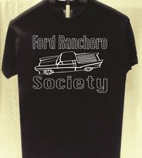 Ford Ranchero Society T shirt more tshirts listed for sale Great Gift For Friend
