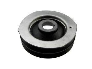 Mazda 323 F/P 1998-2001 1.9 16V Crank Crankshaft Damper TVD Pulley