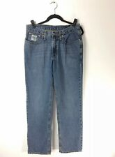 Cinch White Label Mens Jeans Size 32x31 Western Relaxed Straight Leg Fit NWT