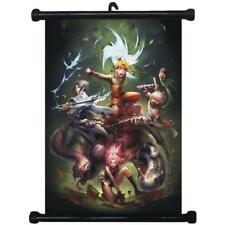 sp210780 Naruto Japan Anime Home Décor Wall Scroll Poster 21 x 30cm