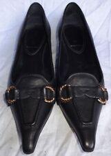 MIU MIU luxus Schuhe /Pumps * Gr: 37,5* NP: 590-€ * Top